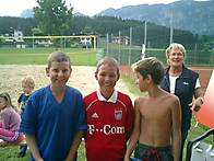 Beachvolleyball_Turnier_2005