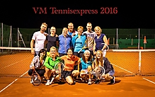 VM 2016 Tennisexpress